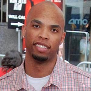 Taj Gibson profile photo