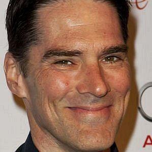 Thomas Gibson profile photo
