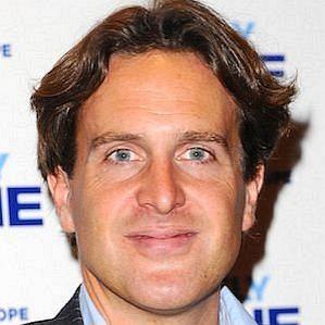 Julian Gilbey profile photo