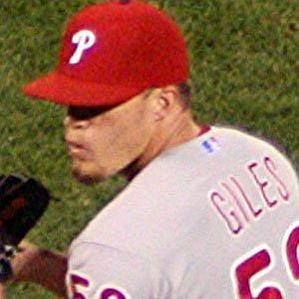 Ken Giles profile photo