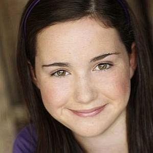 who is Sarah Gilman dating