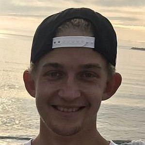 Garrett Ginner profile photo