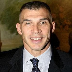 Joe Girardi profile photo