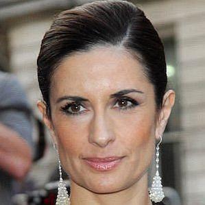 who is Livia Giuggioli dating