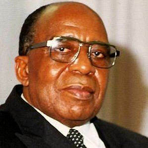 Antoine Gizenga profile photo