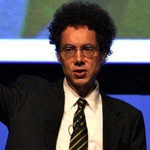 Malcolm Gladwell profile photo