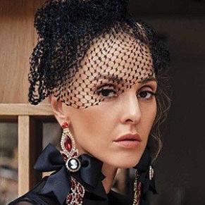 Tamta Goduadze profile photo