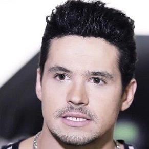 Eleazar Gomez profile photo