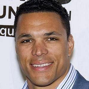 October Gonzalez Husband