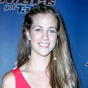 Julia Goodwin profile photo