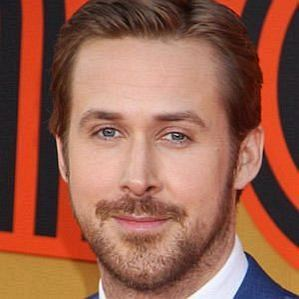 who is Ryan Gosling dating