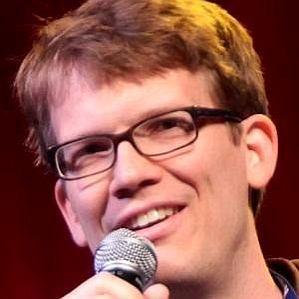 Hank Green profile photo