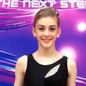 Chloe Greenwood profile photo