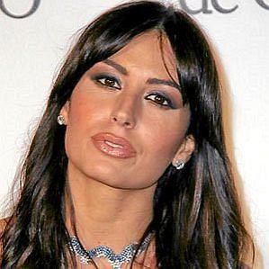 who is Elisabetta Gregoraci dating