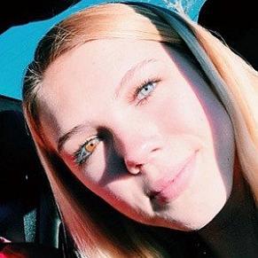 Caroline E. Gregory profile photo
