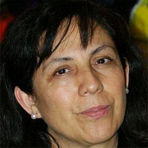 Mariela Griffor profile photo