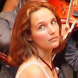 who is Helene Grimaud dating
