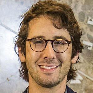 Josh Groban profile photo