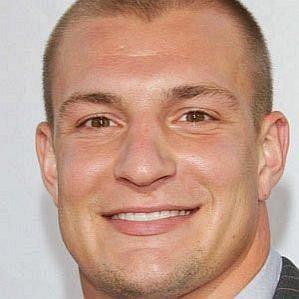 Rob Gronkowski profile photo