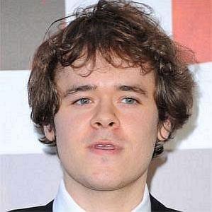 Benjamin Grosvenor profile photo