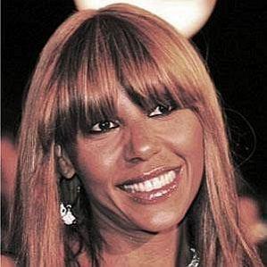 Cathy Guetta profile photo