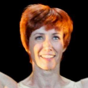 Sylvie Guillem profile photo