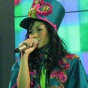 Gita Gutawa profile photo