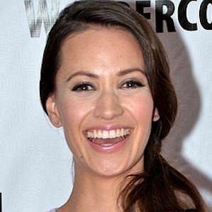 Kristen Gutoskie profile photo