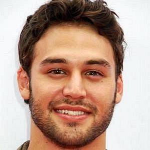 who is Ryan Guzman dating