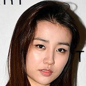 who is Park Ha-sun dating