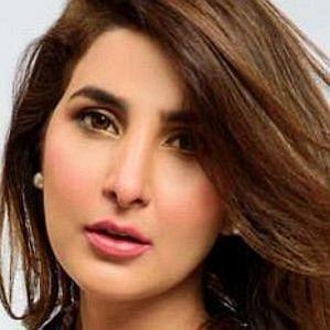Areeba Habib profile photo