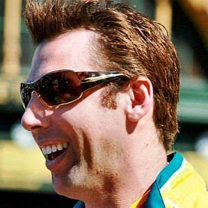 Grant Hackett profile photo