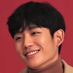 Jung Hae In profile photo
