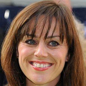 Jill Halfpenny profile photo