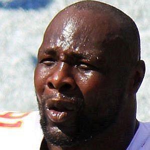 Tamba Hali profile photo