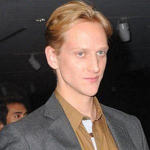 David Hallberg profile photo