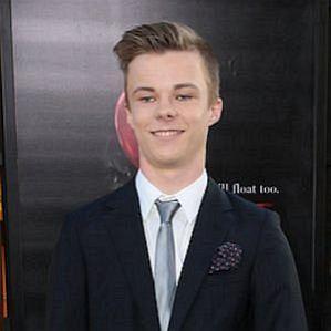 Nicholas Hamilton profile photo