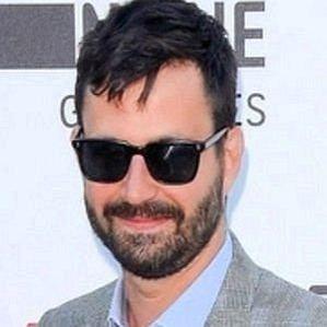 Simon Hammerstein profile photo