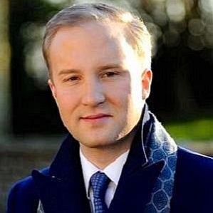 William Hanson profile photo