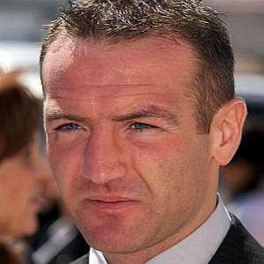 Scott Harrison profile photo