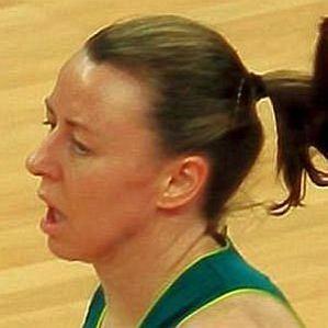 Kristi Harrower profile photo