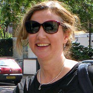Angela Hartnett profile photo