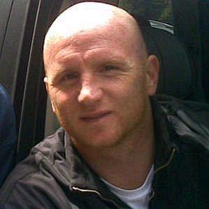 John Hartson profile photo