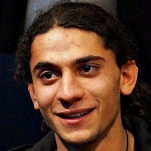 Yahya Hassan profile photo