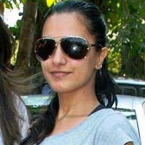 Anita Hassanandani profile photo