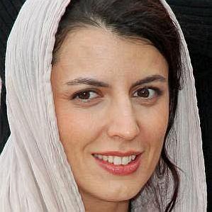 Leila Hatami profile photo