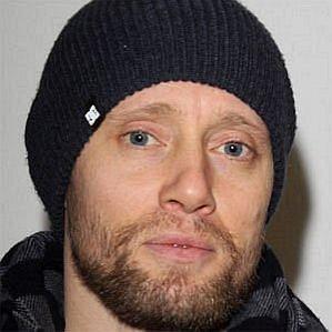 Aksel Hennie profile photo
