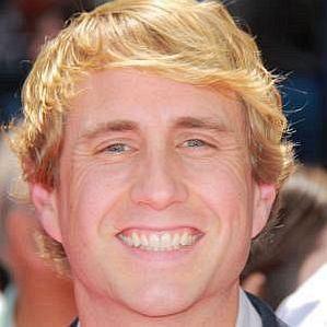 Kirby Heyborne profile photo