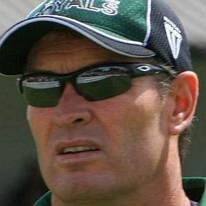Graeme Hick profile photo