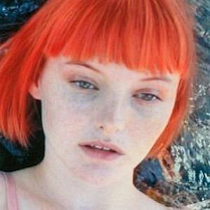Kacy Hill profile photo